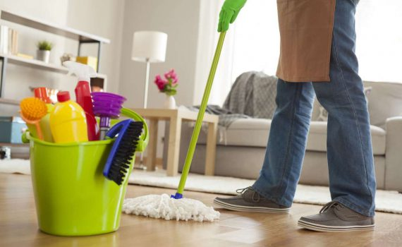 cleaning company libertyville